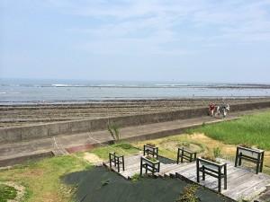 No.018 「洗濯岩いんみやざき」