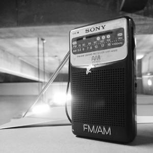 No.026 「ラジオ」