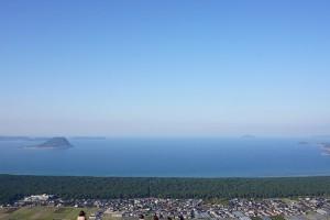 No.065 「鏡山展望台」