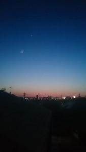 No.152 「昼夜の逆転」