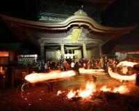 No35 阿蘇神社の火の国