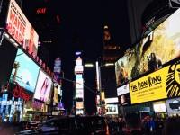 No64 憧れのニューヨーク