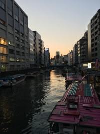 No84 浅草2月18時