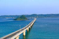 no41 角島大橋