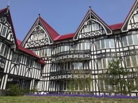no69 軽井沢の優雅なホテル