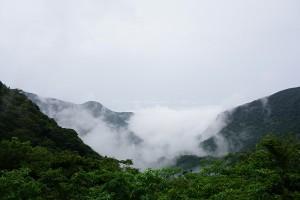 No.035 「雲の波」