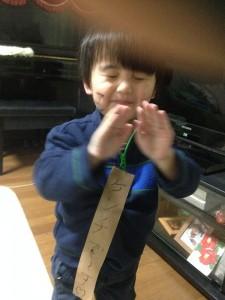 No.109 「ちょとまてちょとまてお兄さん」