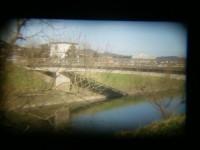 No80 レンズに写る生命の橋