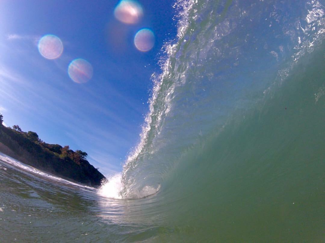 No.083 「BIG WAVE」