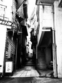 NO.049「隠れ家へ」