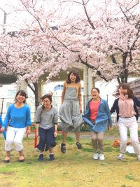NO.018「春爛漫」