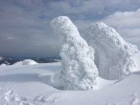 No.089 八甲田山の壮大な樹氷