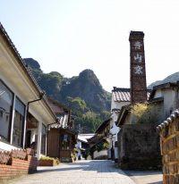 No.039 伊万里焼の町