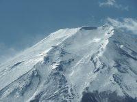 No.112 富士山の険しさ