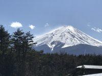 No.113 富士山絶景