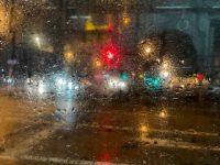 No.181 雨の夜