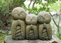 No.093 鎌倉長谷寺の良縁地蔵