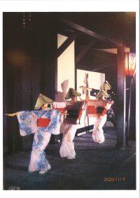 No.036 北陸銀行 八尾支店