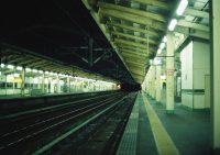 No.176 帰り道